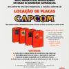 Locação de Placas Capcom - VideoGame 50