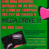 Mega Drive III - Jornal Sega Mania 04