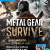 Metal Gear Survive - PlayStation 242