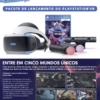 PlayStation VR - PlayStation 240