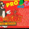 Promoção Tom e Jerry - Jornal Sega Mania 05