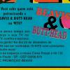 Promo Beavis & Butt-Head na MTV - Jornal Sega Mania 07