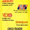 Revistas Sigla - VideoGame 60