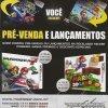 Rock Laser - Nintendo World 157