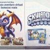 Skylanders: Spyro's Adventure (Fast Shop) - Nintendo World 162