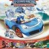 Sonic & All-Stars Racing Transformed - Nintendo World 171