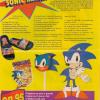Sonic Mania - Jornal Sega Mania 06