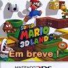 Super Mario 3D Land - Nintendo Collection 01