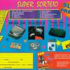 Super Sorteio - Jornal Sega Mania 06