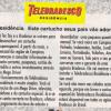 Telebradesco Residência - Jornal Sega Mania 10