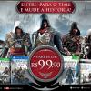 Assassin's Creed - Revista Oficial Xbox 106