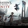 Assassin's Creed: Unity - Revista Oficial Xbox 98