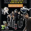 Big Boy Games - Revista Oficial Xbox 128