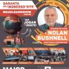 Brasil Game Show - Revista Oficial Xbox 129