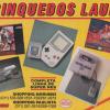 Brinquedos Laura - Ação Games 61