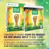 Copa do Mundo da FIFA Brasil 2014 - Revista Oficial Xbox 93