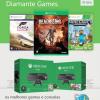 Diamante Games - Revista Oficial Xbox 131