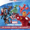 Disney Infinity - Revista Oficial Xbox 99