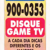 Disque Game TV - Ação Games 50