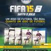 FIFA 15 - Revista Oficial Xbox 98