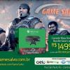 Game Salvo - Revista Oficial Xbox 132