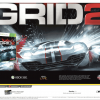 Grid 2 (Saraiva) - XBOX 360 81