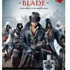 Hidden Blade - Revista Oficial Xbox 113