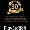 Homenagem da Editora Europa para PlayStation - Revista Oficial Xbox 128