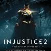 Injustice 2 - Revista Oficial Xbox 131