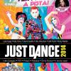 Just Dance 2014 - Revista Oficial Xbox 89