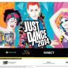 Just Dance 4 (Saraiva) - XBOX 360 85