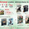 Kit Europop - Revista Oficial Xbox 106