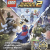 LEGO Marvel Super Heroes 2 - Revista Oficial Xbox 139