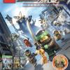 LEGO Ninjago O Filme - Revista Oficial Xbox 137
