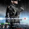 Metal Gear Solid V (Pontofrio.com) - Revista Oficial Xbox 93