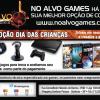 No Alvo Games - XBOX 360 85