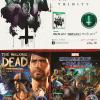 Outlast Trinity, The Walking Dead e Guardiões da Galáxia - Revista Oficial Xbox 133