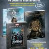 Pôsteres Editora Europa - Revista Oficial Xbox 91