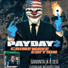 Payday 2 - Revista Oficial Xbox 108