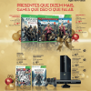 Pernambucanas - Revista Oficial Xbox 100