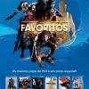 PlayStation Favoritos - Revista Oficial Xbox 128