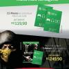 Pontofrio.com - Revista Oficial Xbox 107