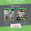 Pontofrio.com - Revista Oficial Xbox 99