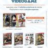 Promoção Editora Europa - Revista Oficial Xbox 137