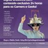 Rádio Geek - Revista Oficial Xbox 140