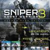 Sniper 3: Ghost Warrior - Revista Oficial Xbox 132
