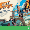 Sunset Overdrive - Revista Oficial Xbox 100