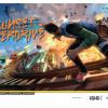 Sunset Overdrive (Saraiva) - Revista Oficial Xbox 100