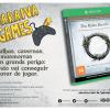 The Elder Scrolls (Saraiva) - Revista Oficial Xbox 108