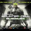 Tom Clancy's Splinter Cell: Blacklist - XBOX 360 85
